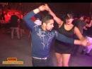 ( Baile Sonidero) La Cumbia De La Nalgoncita 2016 -Los Villanos Del Sabor