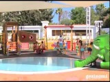 Karmir Resort & SPA Hotel - Kemer - Gezinomi