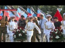 Глава ДНР и участники мотопробега «Дороги Победы» возложили цветы к памятнику о...
