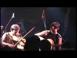 'Ночные Снайперы' - концерт в Нью-Йорке (29.05.2000, 'Wetlands')