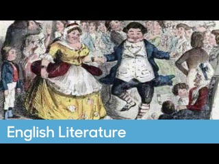Part 4 - Master Fezziwig | English Literature - A Christmas Carol