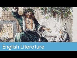 Part 6 - Scrooge's nephew | English Literature - A Christmas Carol