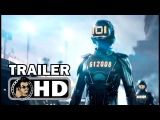 READY PLAYER ONE Official Trailer #1 (2018) Steven Spielberg Sci-Fi Action Movie HD