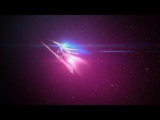 Sidonia no Kishi: Daikyuu Wakusei Seneki (Рыцари Сидонии: Битва за девятую планету) OP [creditless]
