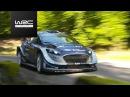 WRC 2017 - 10 ADAC Rallye Deutschland, stages 9-12