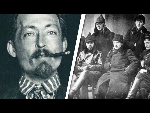 Феликс Дзержинский. Как основали советские спецслужбы? Цифровая история. Интервью с И. Ратьковским.