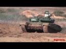 Российско-индийские тактические военные учения «Индра-2016»