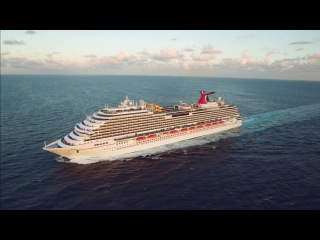 Carnival Horizon: Meet Our Newest Ship Sailing in 2018