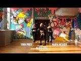 Jack Jones -You don't know me (feat RAYE) jazz-funk choreography by Nadia Gera