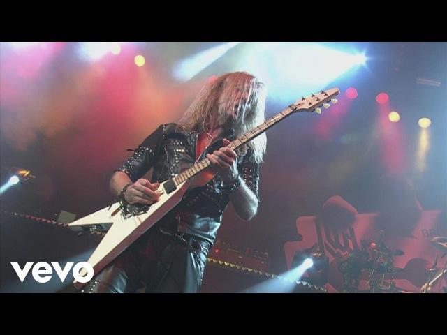 Judas Priest The Rage Live At The Seminole Hard Rock Arena