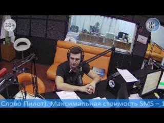 Антон Афанасьев (претендент №3 на пост соведущего
