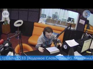 Виталий Горбачёв (претендент №5 на пост соведущего