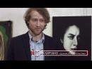 Открытие выставки SAVEASTRO Serj Kirchano в Loft Nsk