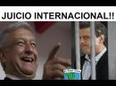 Denuncian a EPN por Espionaje Vs Aristegui EL NOPAL TIMES ENT 305