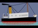 Короткометражка Тонущий корабль | Nanomice [S2 E4]