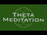 (Extremely Powerful) Theta Binaural Beats - Deep Relaxation - Meditation Music