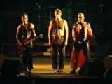 Rammstein - Der Meister Live Hultsfred, 1997