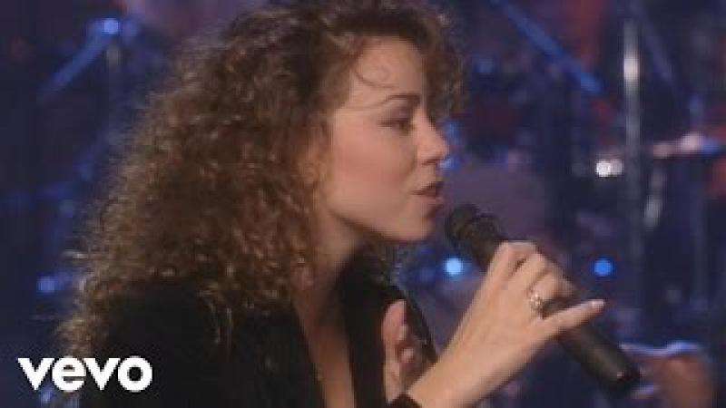 Mariah Carey - Make It Happen (From MTV Unplugged 3)