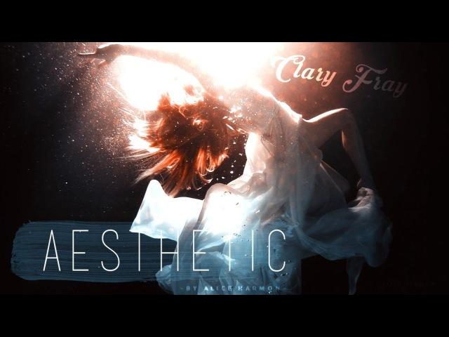 ● clary fray   aesthetic (1K subs)