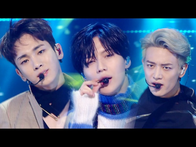 《Comeback Special》 SHINee(샤이니) - Prism @인기가요 Inkigayo 20161009
