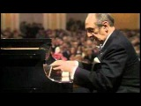 Vladimir Horowitz plays Rachmaninoff Prelude 5 In G Minor