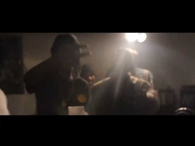 EBK Juvie | FDO Pt. 3 | Shot By @Plu2o_Nash