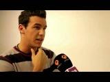 Mario Casas  entrevista A3