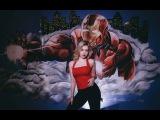 X-Revolution  JAZZ FUNK Choreo by Tatiana Fedorova