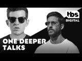 Calvin Harris Interview  One Deeper Talks  TBS Digital