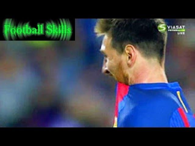 Lionel Messi Penalty Miss 1:2 | Barcelona vs Eibar | 21/05/2017 | HD