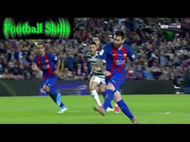 Simulation of Neymar Messi's Goal Penalty | Barcelona vs Eibar | La Liga 21/05/2017 | HD