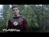 The Flash | Inside The Flash: Infantino Street | The CW