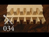 Joint Venture Ep. 34: Reverse scales dovetails