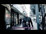 Big Bang -- BAD BOY рус. саб Flowers ent.