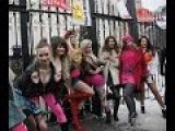 Порошенко. АКЦИЯ НЕ ДАЙ РУССКОМУ _ украинские проститутки в России