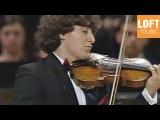 Maxim Vengerov Paganini - Caprice No. 2 (1990)