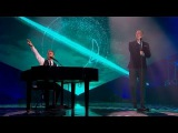 Gary Barlow (Take That) and Christopher Maloney - Rule The World