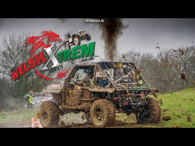 The Welsh Xtrem 2017 Part 12