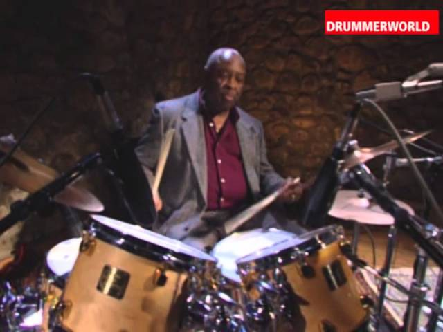 The Most Sampled Groove in the World: Clyde Stubblefield - John