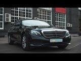 Mercedes-Benz E 220d | OPERATOR