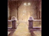 Жан ТАТЛЯН -  Уличные фонари