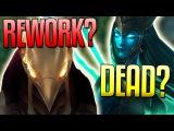 DEAD LEAGUE CHAMPS! AzirKalista Reworks Coming! - League of Legends