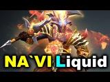 NA`VI vs Liquid - EPICENTER Season 2 DOTA 2