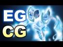 EG vs CG - SumaiL Impressive AA Mid - EPICENTER DOTA 2