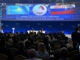 Евгений Куйвашев подписал план реализации соглашения о сотрудничестве с Карагандинской областью