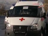 Евгений Куйвашев передал учреждениям здравоохранения региона 37 машин скорой помощи