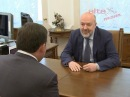 Евгений Куйвашев обсудил с Павлом Крашенинниковым выстраивание эффективной работы по исполнению наказов уральцев