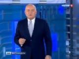Дмитрий Киселев за однополые союзы в России