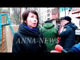 6-ти летняя девочка пострадавшая при обстреле ВСУ города Макеевки прооперирована