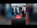 Медики Чикаго 2015